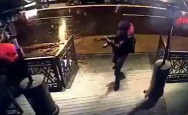 """""""Сабах"""": Обръчът около терориста от """"Рейна"""" се затяга"""