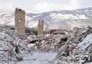 Ужасно време - студ и бури от Италия до Калифорния