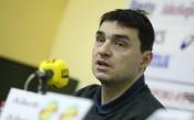 Владо Николов e новият треньор на Левски