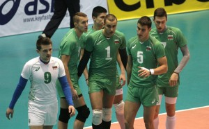 България без шанс за класиране на Световното по волейбол за младежи
