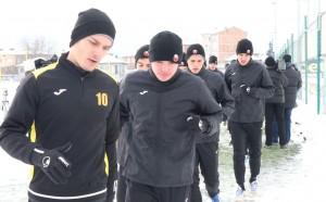 Ботев отива на лагер в Турция с група от 24 футболисти