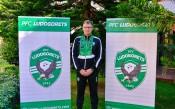 Треньор в Лудогорец: Тимът е по-скоро бразилски, отколкото български