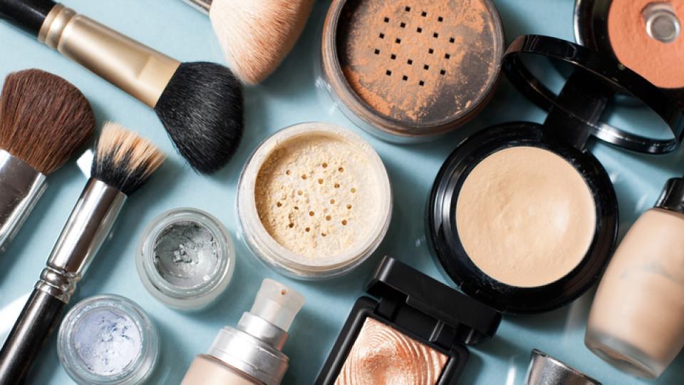 3 козметични продукта, от които жените се нуждаят