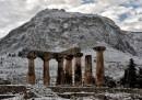 60 загинаха в студа в Европа, Гърция пред енергийна криза