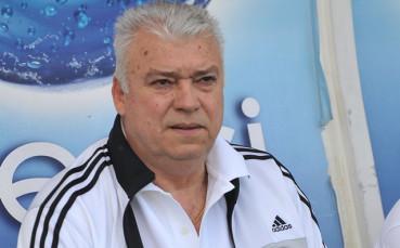 Христо Бонев отговори на феновете на Локо Пд