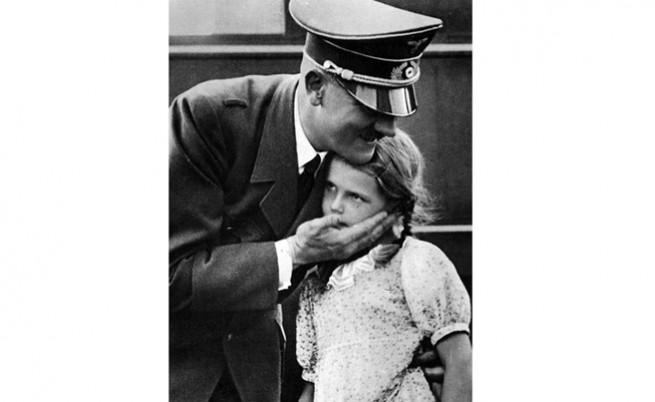 Трагичната съдба на Хелга Гьобелс - любимото дете на Хитлер