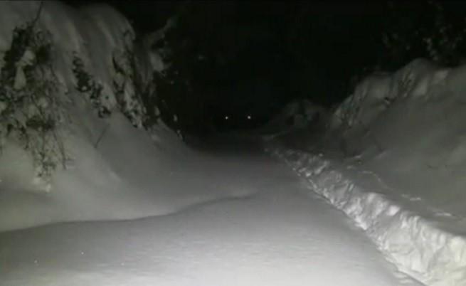 Цял квартал в Русе бедства 4-ти ден без ток, нямат и път