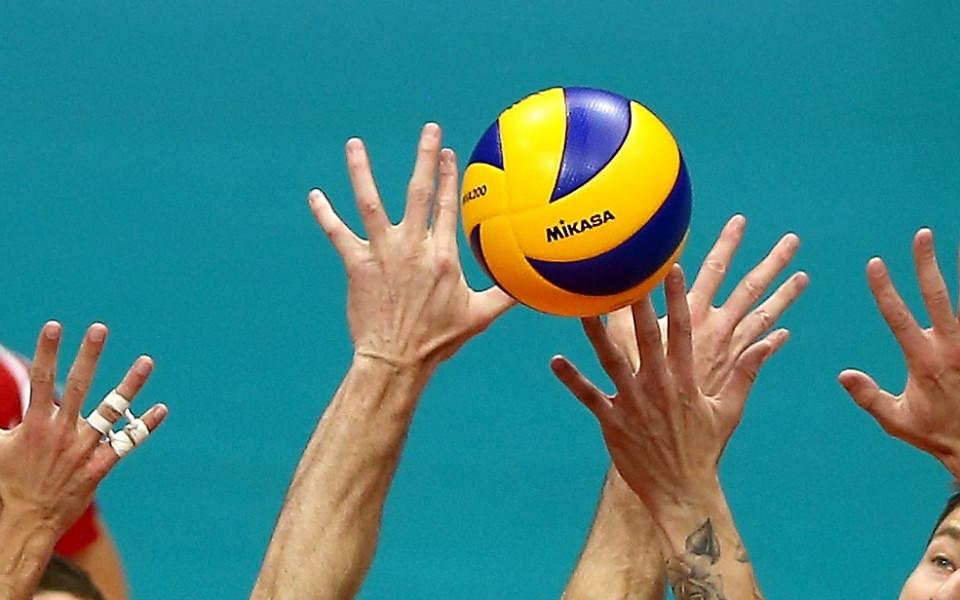 Община Перник ще търси дофинансиране за волейболната зала в комплекс