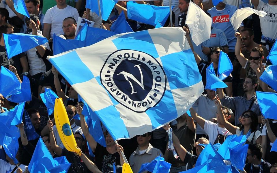 Опасно: Фенове на Наполи се внедряват сред тези на Арсенал