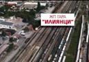 """Пътници спряха влак, БДЖ: На косъм от """"безумна трагедия"""""""