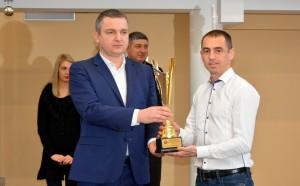 Георги Илиев: Мисля още доста да поиграя футбол