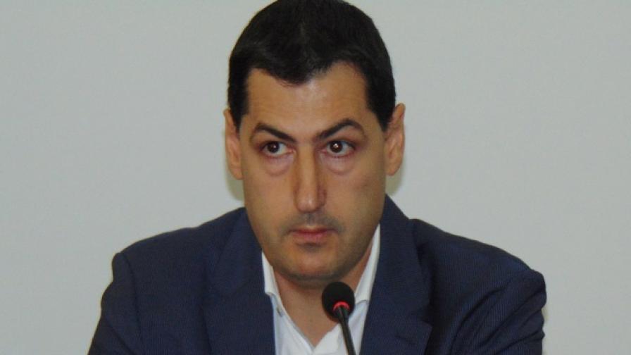 Иван Тотев няма да се кандидатира за трети мандат