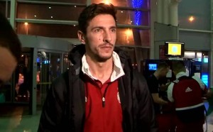 Станислав Манолев: Ако не излезе добра оферта от чужбина, оставам в ЦСКА