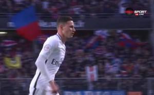 Реал Мадрид се насочва към играч на ПСЖ през януари