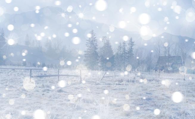 От днес денят започва да расте, а зимата си отива