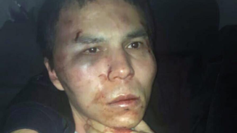 Атентаторът от Истанбул е издирван и от Узбекистан