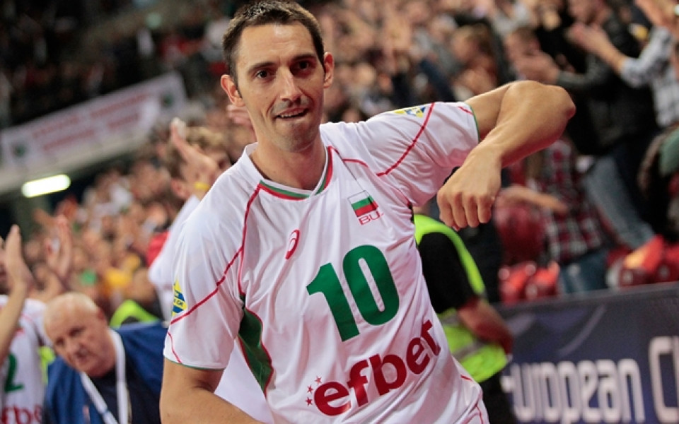 Учиков стана втори по резултатност за ПАОК срещу Ираклис