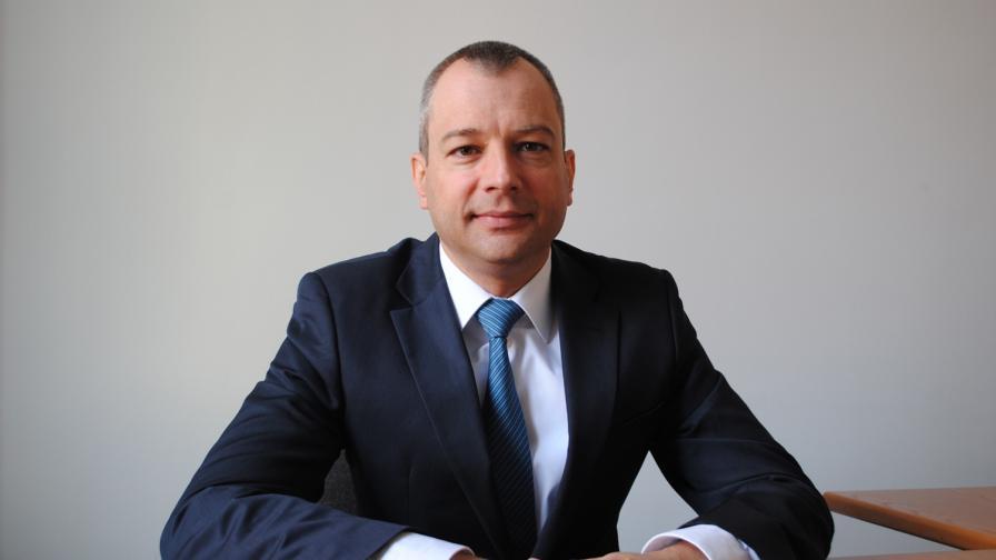 Кристофор Павлов