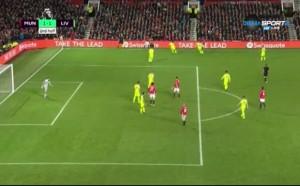 Директният подход, който спаси Юнайтед в дербито