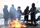 Защо имигрантите са на улиците в Белград