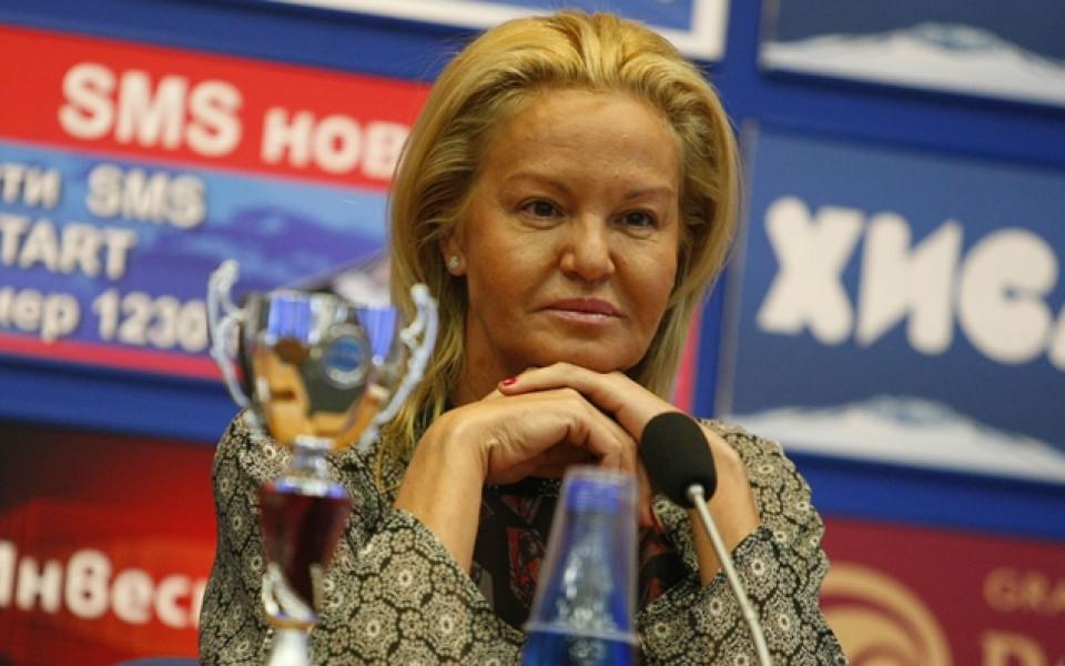 Стефка Костадинова: Повече българи заслужават да са в Топ 10 на Балканите