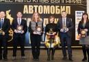"""Раздадоха автомобилните """"Оскар""""-и в България"""