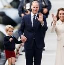 Задават се големи промени в живота на Кейт Мидълтън и принц Уилиям