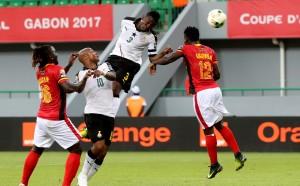Гана едноличен лидер след успех над Мали за Купата на Африка