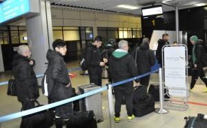 Берое замина за Кипър, двама отпаднаха от сметките на Спасов