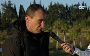 Белчев: Отиграли сме няколко варианта срещу Локо Пд
