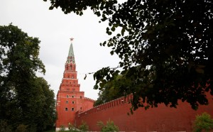 Кремъл ще приеме жребия за Мондиал 2018