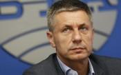 Радостин Стойчев победи Цветан Соколов в дерби