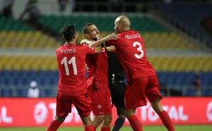 Тунис изпревари Алжир в задочната арабска битка