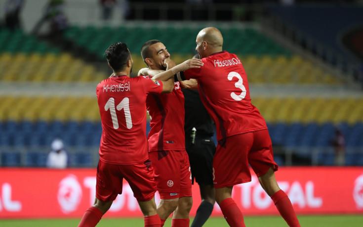 Тунис и Турция не се победиха в зрелище