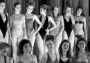 Първият конкурс за красота в СССР