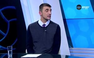 Треньорът на Левски: Шансовете ни с Фенербахче са равни