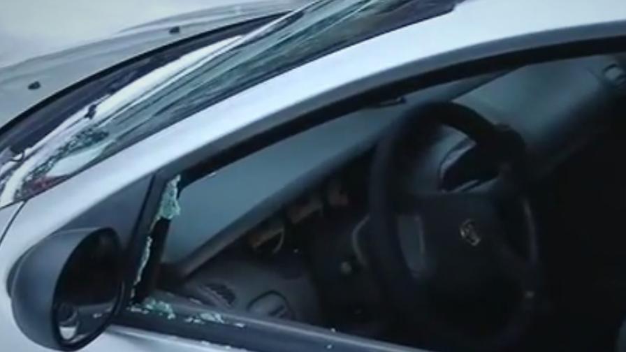 Нов рекорд по кражби от коли в Пловдив