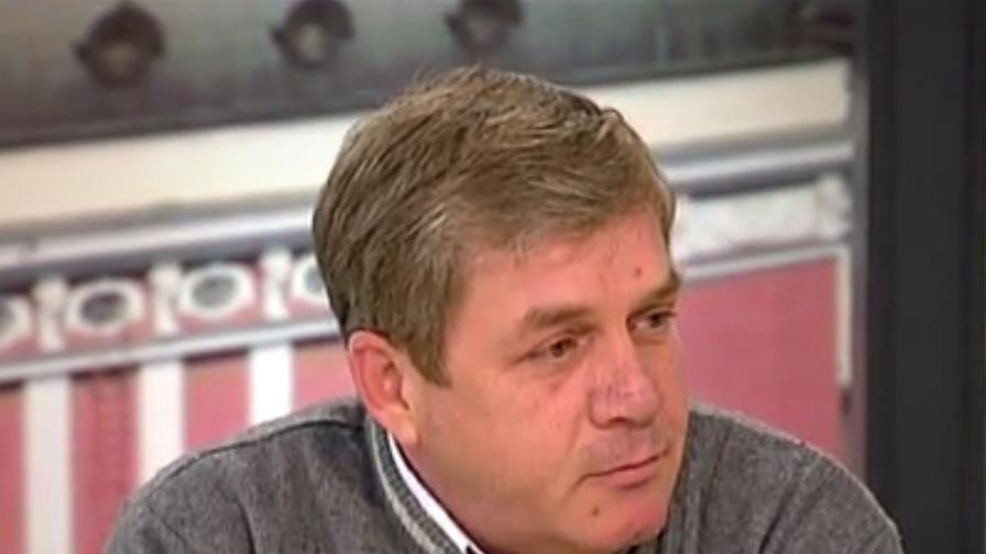 """Алгафари: България е база за бойци на """"Ислямска държава"""""""