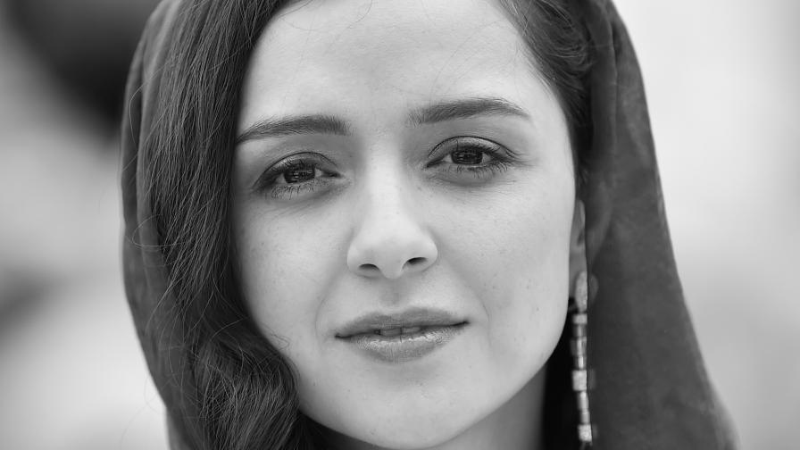 Бойкотът на една актриса от Иран заради Тръмп