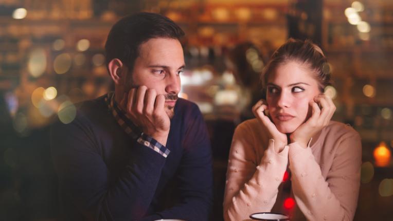Прекаленото обсебване и желание за контрол над другия може да убие връзката ви