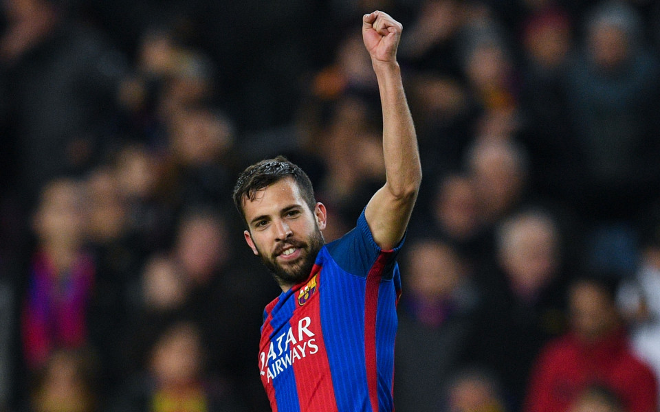 Ювентус и Манчестър Сити се ослушват за играч на Барселона