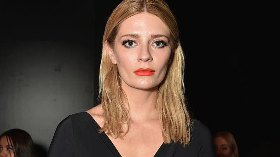 """Актриса от сериала """"Кварталът на богатите"""" влезе в психиатрията"""