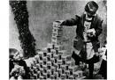 Когато децата си играеха с трилиони немски марки