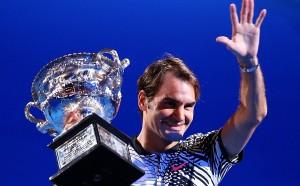 Краля на тениса отново е на върха след велик финал!