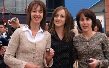 В САЩ излязоха с хвалебствени думи за сестри Малееви