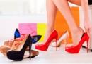 Топ 7 най-купувани обувки от българката