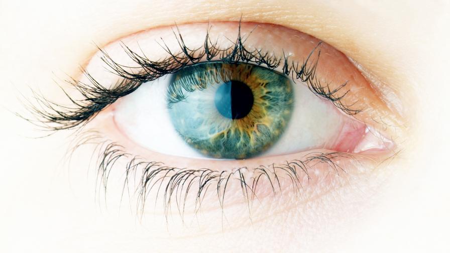 Какво разкриват очите ни спрямо зодията