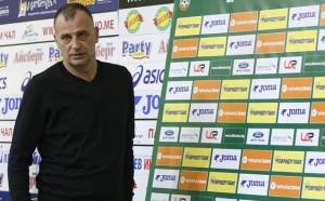 Тони Здравков за младежите: Прави се нов отбор, но съм максималист