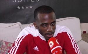 Кевин Кубамба: Трансферът в ЦСКА е крачка напред