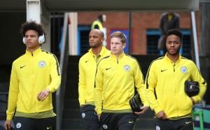 Ман Сити ще изпрати почти 3,4 милиона на Ливърпул, Тотнъм и Шалке 04